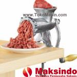Jual Alat Giling Daging Manual (Iron) di Yogyakarta