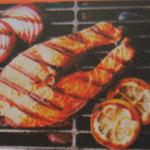 Jual Mesin Pemanggang Ikan dan Daging, Menjadi Steik (Gas Char Broiler) di Yogyakarta