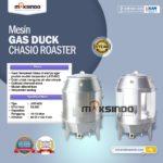 Jual Gas Duck / CHASIO ROASTER di Yogyakarta