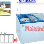 Jual Mesin Scooping Cabinet Untuk Es Krim di Yogyakarta