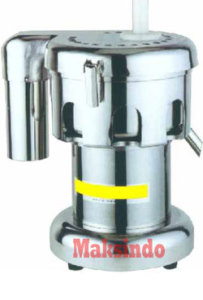 Mesin Juice Extractor 3