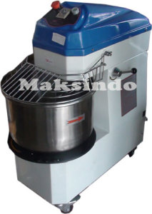 Mesin Mixer Roti SPIRAL 6