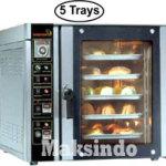 Jual Mesin Oven Roti dan Kue Model Listrik di Yogyakarta