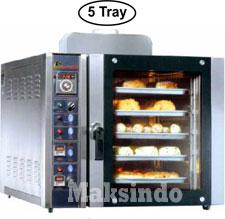 Mesin Oven Roti 6