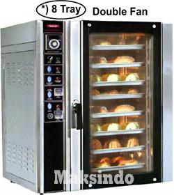 Mesin Oven Roti 7