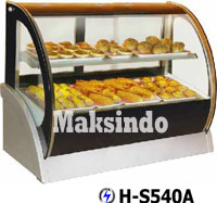 Mesin Pastry Warmer 2