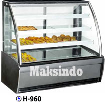 Mesin Pastry Warmer 6