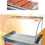 Jual Mesin Pemanggang Hotdog (MKS-HD5) di Yogyakarta