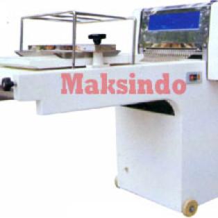 Jual Mesin Pencetak Adonan Roti (Dough Moulder) di Yogyakarta