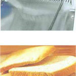 Jual Mesin Pengiris Roti Tawar (Bread Slicer) di Yogyakarta