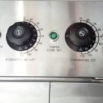 Jual Mesin Proofer Pengembang Roti (PR16) di Yogyakarta