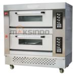 Jual Mesin Oven Pizza Gas di Yogyakarta