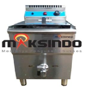 mesin deep fryer MKS GF-181 maksindoyogya