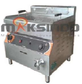 mesin gas deep fryer MKS GF-321V maksindoyogya