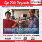 Jual Mesin Susu Kedelai Pembuat Sari Kedelai di Yogyakarta