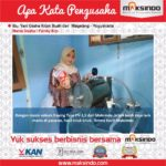 Jual Mesin Vacuum Frying Kapasitas 1.5 kg di Yogyakarta
