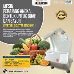 Jual Mesin Perajang Sayur Buah (fruit vegetable cutter) di Yogyakarta
