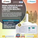 Jual Mesin Induction Sealer di Yogyakarta
