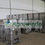 Jual Mesin Oven Pengering Serbaguna (Stainless – Gas) di Yogyakarta