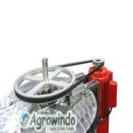 Jual Mesin Mixer Tepung Vertikal di Yogyakarta