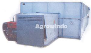 Mesin Box Dryer