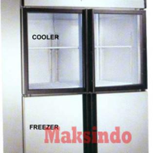 Jual Mesin Combi Cooler – Freezer di Yogyakarta