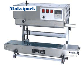 Mesin Continuous Band Sealer Yogya 2