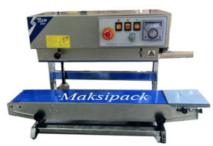 Mesin Continuous Band Sealer Yogya