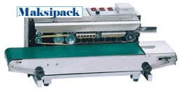 Mesin Continuous Band Sealer Yogya 3