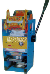 Mesin Cup Sealer Manual Yogya 4