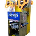 Jual Mesin Cup Sealer Semi Otomatis di Yogyakarta