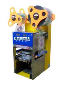 Mesin Cup Sealer Semi Otomatis Yogya 2