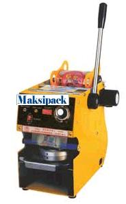 Mesin Cup Sealer Semi Otomatis Yogya 3