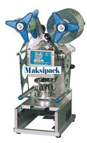 Mesin Cup Sealer Semi Otomatis Yogya 4