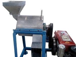 Mesin Hummer Mill Stainless Steel