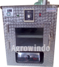 Mesin Oven Pengering Multiguna