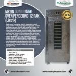 Jual Mesin Oven Pengering Stainless (Listrik) di Yogyakarta