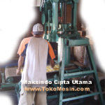 Jual Mesin Pembuat Kerupuk (Mixer dan Cetak) di Yogyakarta