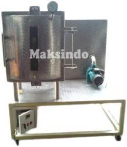 Mesin Vacuum Drying 2