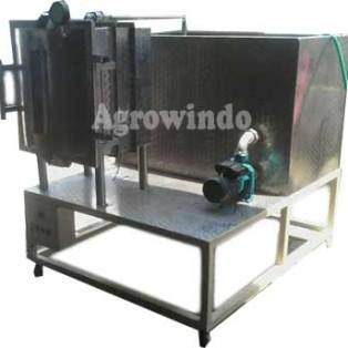 Jual Mesin Vacuum Drying (Pengering Vakum) di Yogyakarta