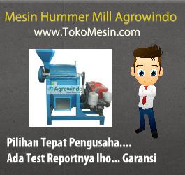 mesin-hummer-mill-bagus-test-report-maksindoyogya