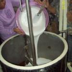 Jual Mesin Pemasak Dan Pengaduk Dodol, Selai, Jenang, dll di Yogyakarta