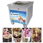 Jual Mesin Fry Ice Cream di Yogyakarta