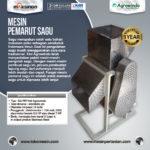 Jual Paket Mesin Pengolah Sagu di Yogyakarta