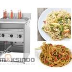 Jual Noodle Cooker (Pemasak Mie dan Pasta) di Yogyakarta
