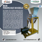 Jual Mesin Pengupas Kulit Ari Kedelai di Yogyakarta