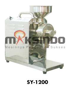 mesin disk mill maksindoyogya
