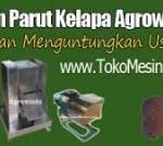 Jual Mesin Parut Kelapa Mini di Yogyakarta