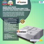 Jual Mesin Bain Marie Penghangat Makanan (EBM Type) di Yogyakarta