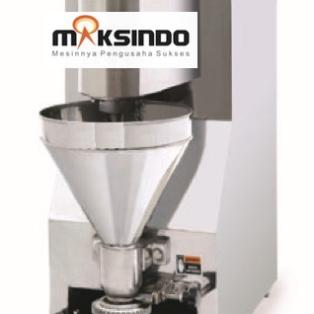 Jual Mesin Cetak Bakso Mini (Table Model) – MCB-200B di Yogyakarta